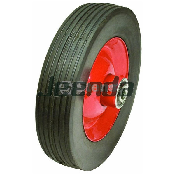 Wheel with Grease Zerk - 8-175 153800 for LAWN-BOY