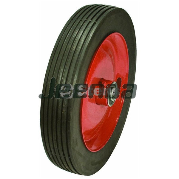 Wheel with Grease Zerk - 10-175 153802 for LAWN-BOY