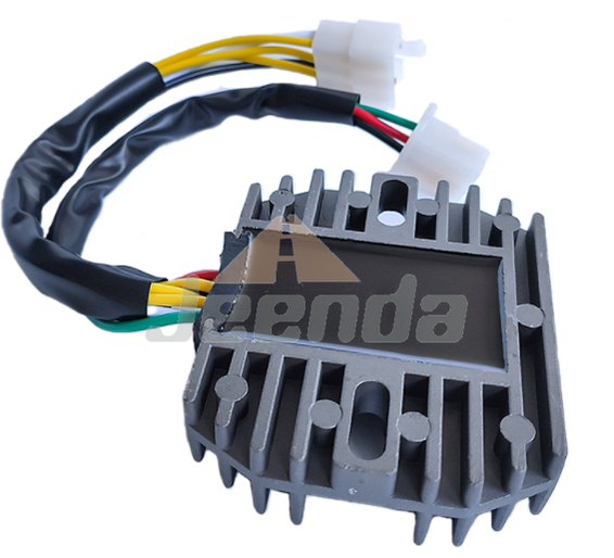 Free Shipping Voltage Regulator Rectifier 31600-MA6-000 for Honda 900 1000 CB750 CB750SC 1979-1983