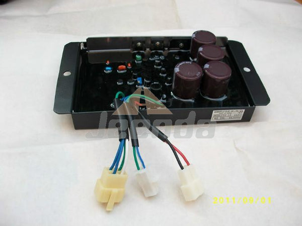 Automatic Voltage Regulation AVR Sawafuji Single phase 220V