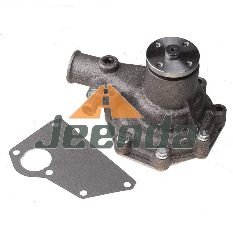 Water Pump MP10552 for Perkins 804C-33 804C-33T 804D-33 804D-33T