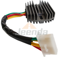 Free Shipping Voltage Regulator Rectifier for Honda CB HondaMatic 750 de 1977 a 1978 31700-371-000