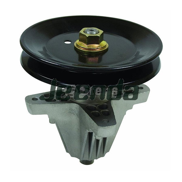 Spindle Assembly with Pulley 618-04822 618-04822A 618-04889 618-04889A 618-04950 918-04822 918-04822A 918-04889 918-04889A 919-04950 for CUB CADET