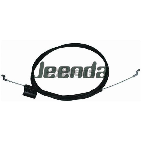 Engine Control Cable 130861 for AYP