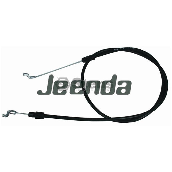 Control Cable 746-0553 7460553 for MTD