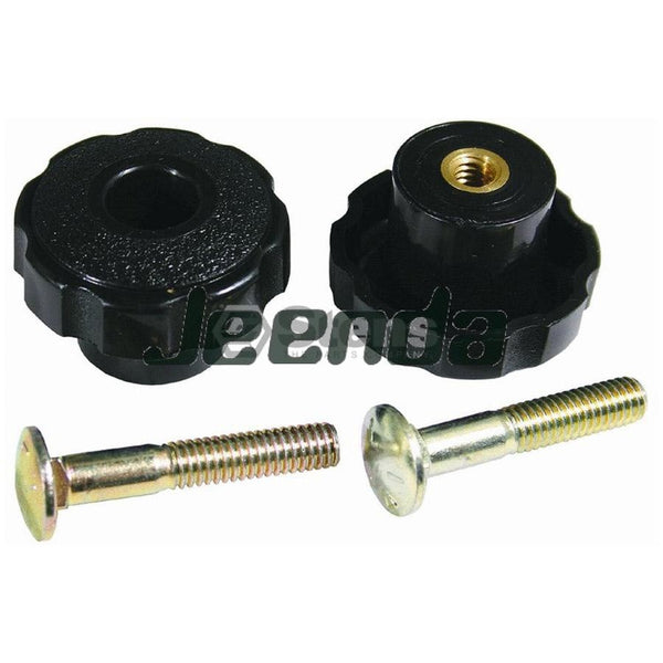 Handle Knob & Bolt Set 06201800 07526600 07534800 for ARIENS