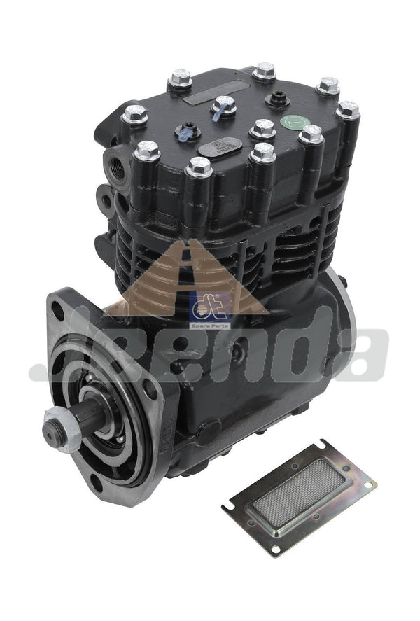 Free Shipping Compressor 1080437 1570594 1590264 1612335 5001608 8112780 for Volvo Bus 1985-2000 1976-1995 1976-1995