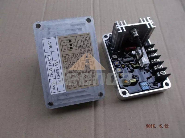 Automatic Voltage Regulation AVR for Taiyo Three Phase Generator TSV16000TE 15KVA