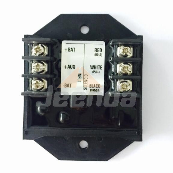 3 Wire SA-4094-12 Coil Commander 12V 70A for Woodward