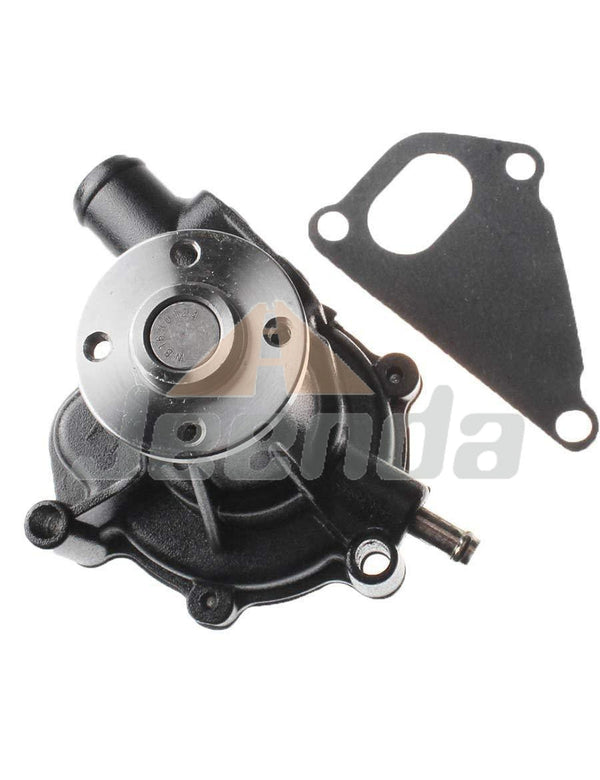 JEENDA Water Pump 129100-42002 YM129100-42002 12910042002  for Yanmar Engine 3TNE88 3TNV84 3TNV88 Komatsu Engine 3D88E 3D84E 3D88E