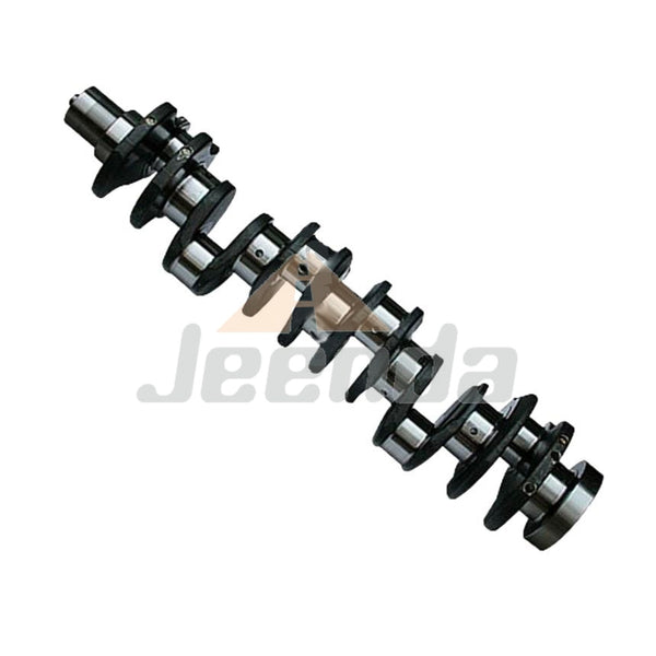 Free Shipping Crankshaft 3917320 2853361 for Cummins 6C 6CT 6CTA 8.3