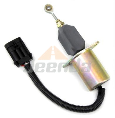 Stop Solenoid VW 2T0201114A for Cummins Ford