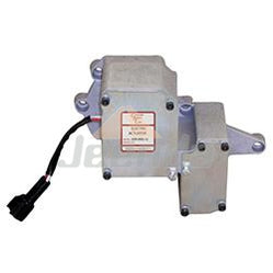 GAC ADD180G-24 Integrated Engine Mounted Actuators for Deutz 1012 1013/2012 Volvo 520/720 Engines