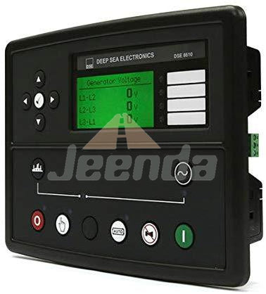 Free Shipping Generator Controller DSE8610 for Deep Sea Original