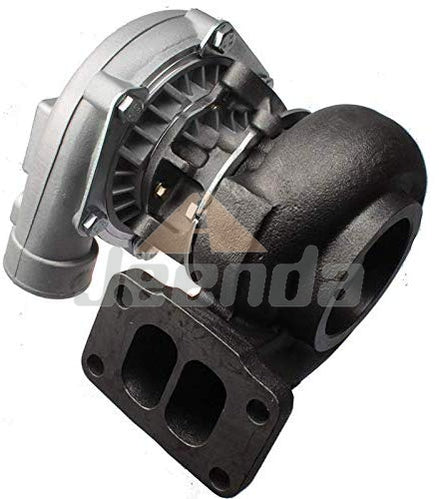 Turbo Turbocharger TA3107 2674398 465778-0018 for Perkins T4.236 Engine