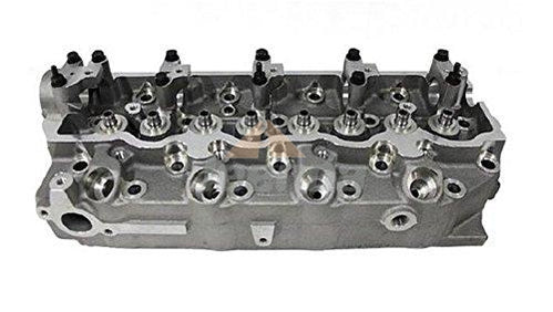 Free Shipping Cylinder Head MD185918 MD099389 MD109733 22100-42U00 for Ford Bronco Mitsubishi Montero Ranger Hyundai H1 H1002346cc 2.3D+TD 8v 1985/87