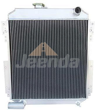 Free Shipping Water Tank Radiator Core Assy 4217469 for Hitachi Excavator EX60 EX60-1 EX60G EX60SR
