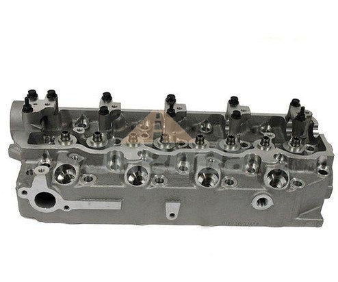 Free Shipping Cylinder Head 908770 MD313587 22100-42700 for Hyundai H1 H100 Mitsubishi Pajero Montero 2476cc 2.5D SOHC 8v 1993/98