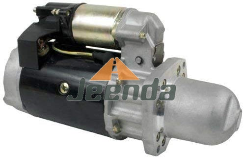 New Starter Motor 028000-3290 12V for John Deere
