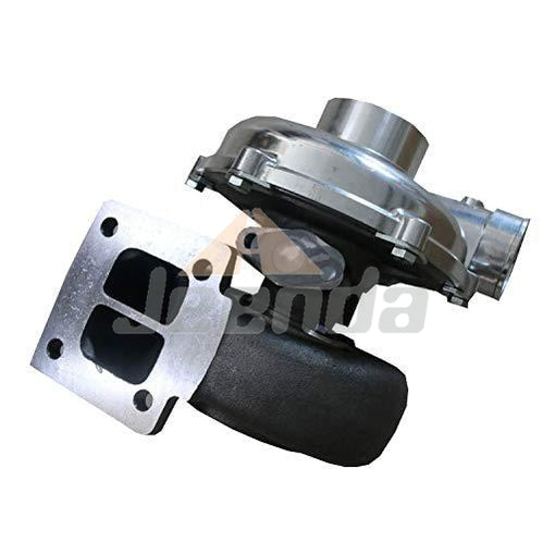 Free Shipping Turbo Turbocharger 24100-2712A 24100-3130A RHE8 for Hino K13C Engine