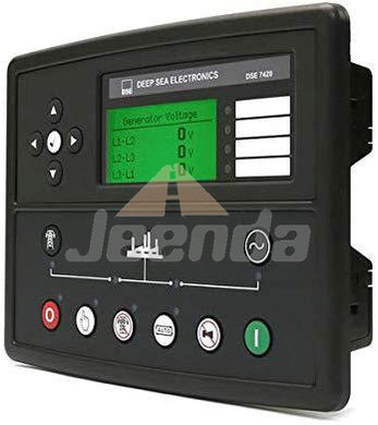 DSE7420 MKII Auto Mains (Utility) Failure Control Modules