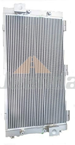 Free Shipping Oil Cooler VOE14514357 14514357 for Volvo Excavator EC240B EC290B
