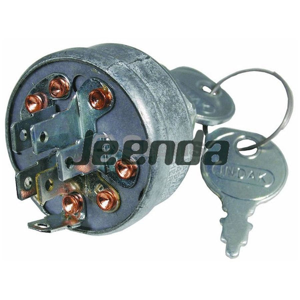 Starter Switch 48798 for SCAG