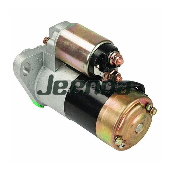 Electric Starter AM809215 AM879204 M809215 SE501858 TY25238 for JOHN DEERE