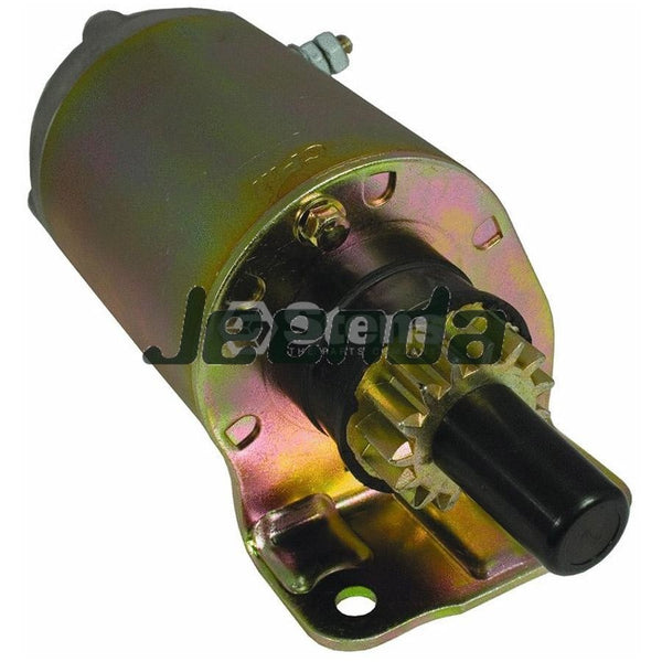 Electric Starter 691564 693469 808106 for BRIGGS & STRATTON