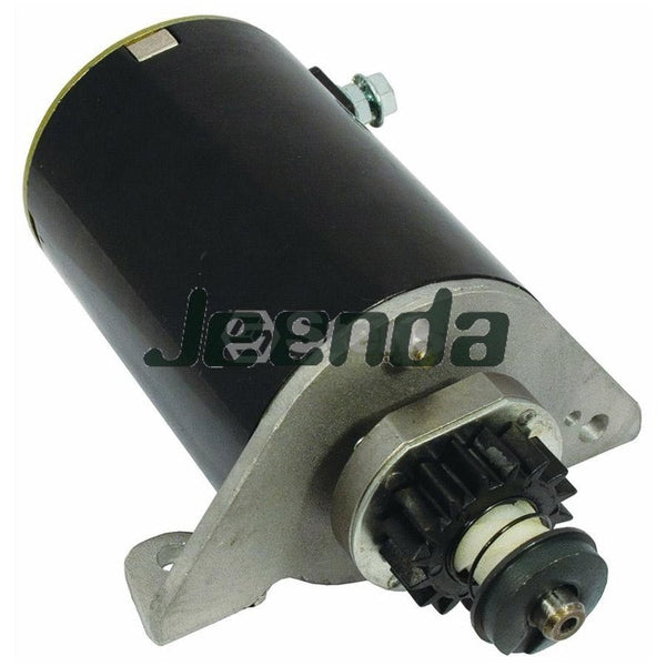 Mega-Fire Electric Starter 396306 for BRIGGS & STRATTON