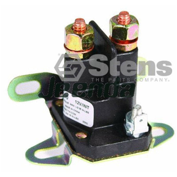 Starter Solenoid 725-0530 725-0771 725-1426 7250530 7250771 7251426 925-0771 925-1426 925-1426A 9250771 9251426 9251426A for MTD