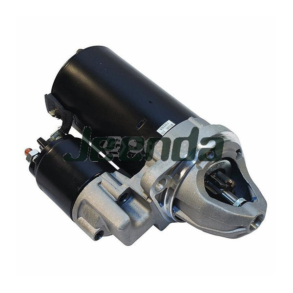Electric Starter RE508922 RE540304 SE501844 for JOHN DEERE