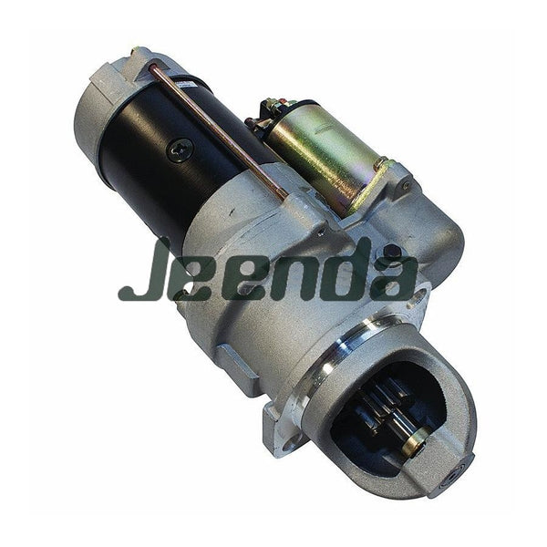 Electric Starter SE501428 TY25994 for JOHN DEERE
