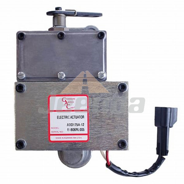 GAC ADD175A-24 Integrated Pump Mounted Actuators 175/176 Series - 12 or 24 VDC  Installation Kit KT289 Included