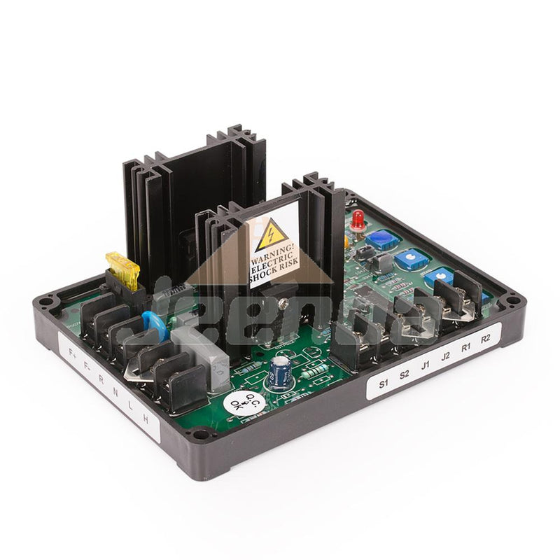 Free Shipping Automatic Voltage Regulator AVR GAVR-20A