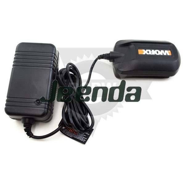Worx 24V Li-Ion Battery Charger WA3733 for WORX