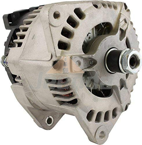 JCB 714/40208 714/40234 Alternator Engine