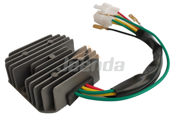 Free Shipping Voltage Regulator Rectifier for Honda CB350F CB400F CB500K CB550 CB750
