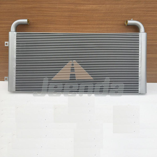 Free Shipping Oil Cooler 4650356 for Hitachi Excavator ZX240-3 ZX250H-3 ZX250K-3 ZX270-3 ZX280LC-3