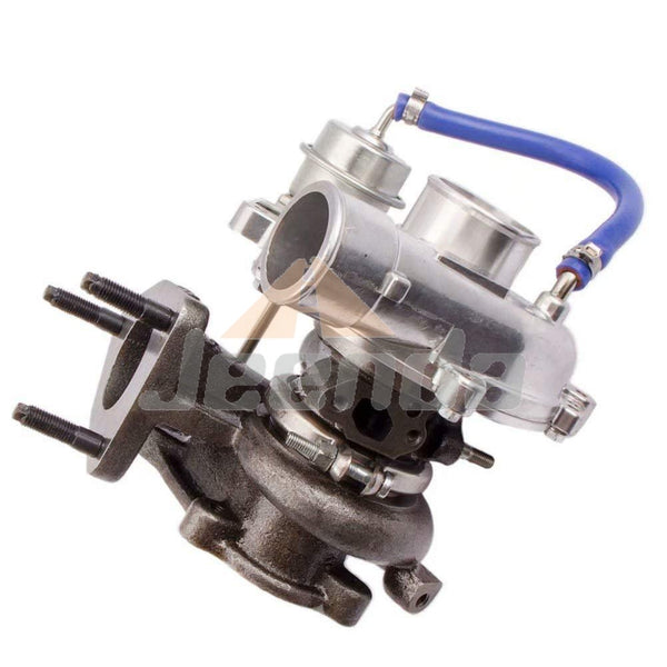 Free Shipping Turbocharger 17201-30080 1720130080 for Toyota Hiace Hilux Landcruiser 2.5L 2KD-FTV CT16