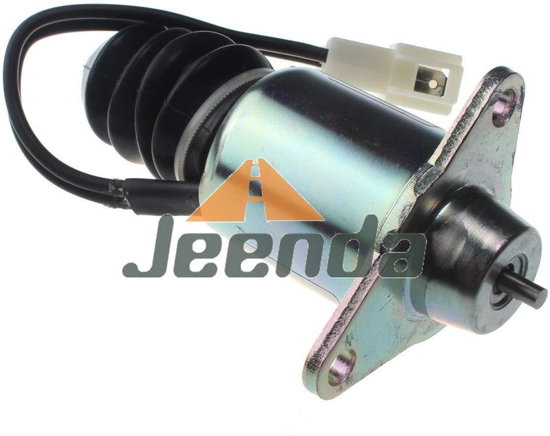 Stop Solenoid 129271-77950 for Yanmar 3YM30 Engine