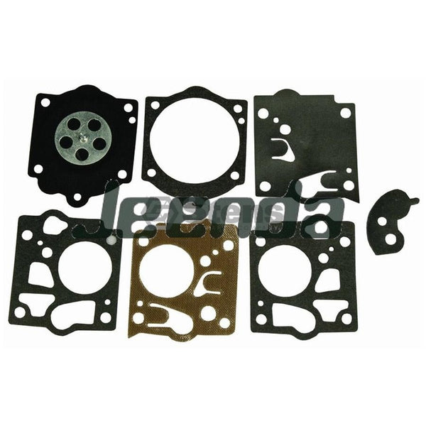 Gasket and Diaphragm Kit D10-SDC D10SDC for WALBRO