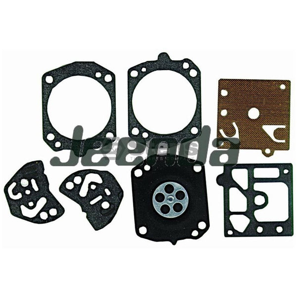 Gasket and Diaphragm Kit D10-HDA D10HDA D2-HDA D2HDA for WALBRO