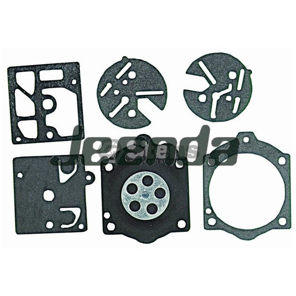 Gasket and Diaphragm Kit D10-HDC D10HDC for WALBRO
