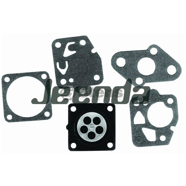 Gasket and Diaphragm Kit A 98064 11 A 98091 A9806411 A98091 for HOMELITE