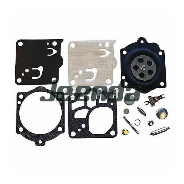 OEM Carburetor Kit K15-WJ for WALBRO