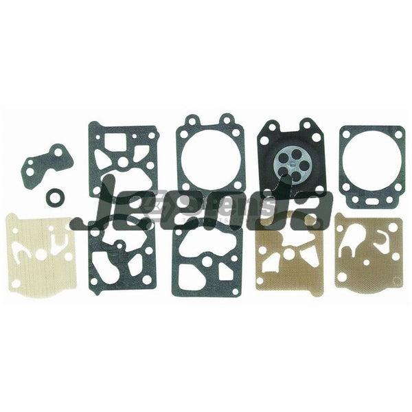 Gasket and Diaphragm Kit D20-WAT D20WAT for WALBRO