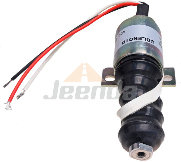 Free Shipping Stop Solenoid SA-3865 1751ES-24E7ULB2S5 1751ES-24E3ULB1S1 for Woodward