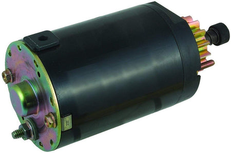 12 Volt Electric Starter 20 098 01-S 20 098 05-S 20 098 06-S 20 098 08-S 20 098 10-S 20-098-0120-098-08 for KOHLER