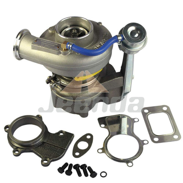 Free Shipping HX30W 3592317 3592318 3800998 3598814 Diesel Turbocharger for 4BTA 4BTAA